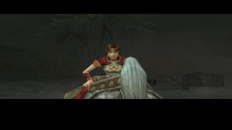 Dynasty Warriors 4 Hyper Musou Mode Wu Act IV Showdown at Chi Bi 4