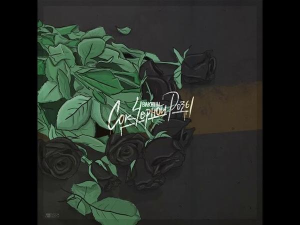 Bakhtin сок черной розы