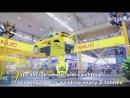 Роботы всех возможных размеров и конфигураций на Всемирной конференции робототехники в Пекине