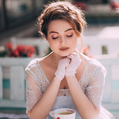 Анастасия Добродеева