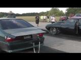 Da Kid Nitrous Beast vs Jason Ranks Nitrous Fox at the Equalizer