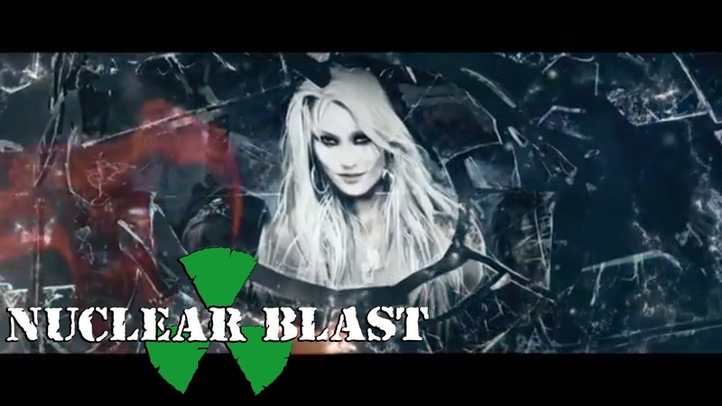 DORO - Lift Me Up (OFFICIAL LYRIC VIDEO)