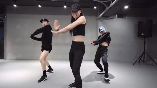 Samsara Jane Kim Choreography