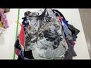 ж162. Блузки молодежные Экстра с коротким рукавом. Упаковка 24,98 кг. Цена 715 руб/кг. С/с 80 руб/шт. Количество 224 шт. Цена упаковки 17861 руб. Анна 8-912-667-07-72