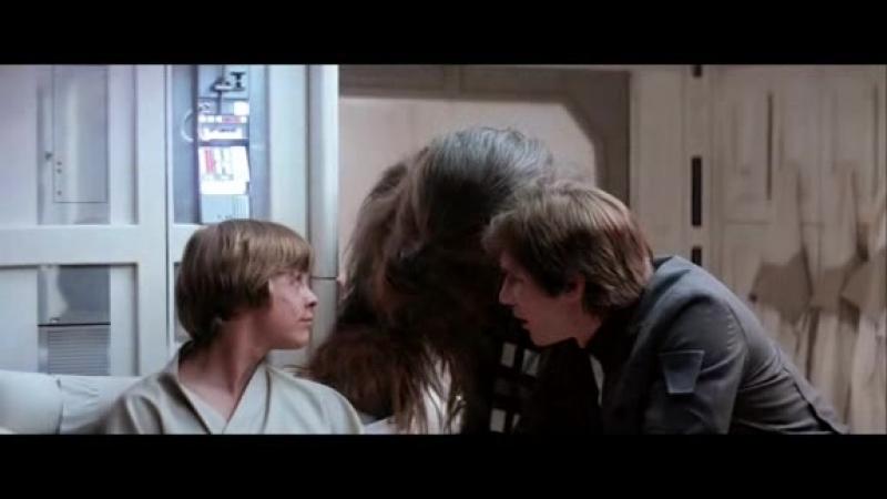 Star Wars. Episode 5 _ j-m das Fell über die Ohren ziehen