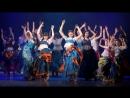 Восточные сладости - Танец Брови