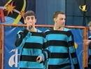 Сборная Владивостока - Приветствие (КВН Высшая лига 2000. Вторая 1/8 финала)