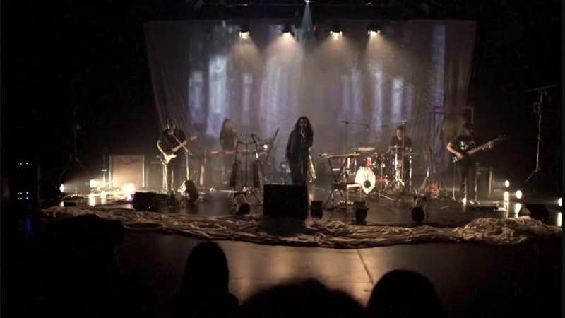 Anima Mundi - Once Upon a Live