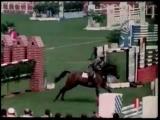 Олимпиада-80. Конкур. Личное первенство в