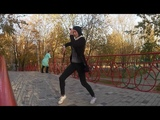 DANCE #4 Diana Salamandra