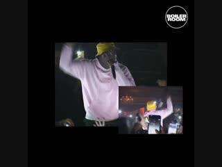 One Night Only Atlanta | Boiler Room x Axe Music