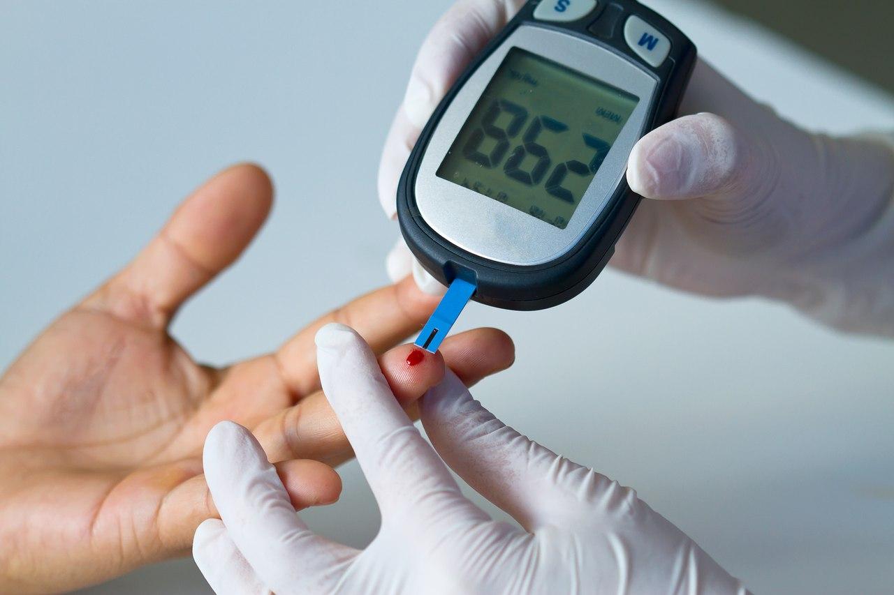 Что такое глюкометр?