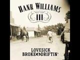 Hank Williams III- Mississippi Mud