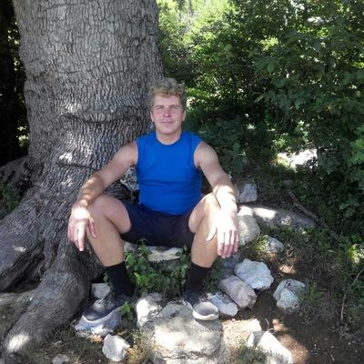 Sergey Levitskiy