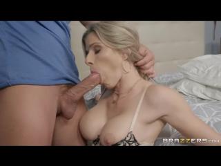 Cory Chase [All Sex,Big Tits,Blonde,Blowjob,MILF,Oil,Stepmom,Tittyfuck,New Porn 2018]