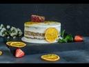 ПП-рецепт Морковного торта 120 ккал/100гр❗ - часть 3 cardamoclub