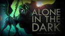 Alone in the Dark - (ft. Lady Aria)