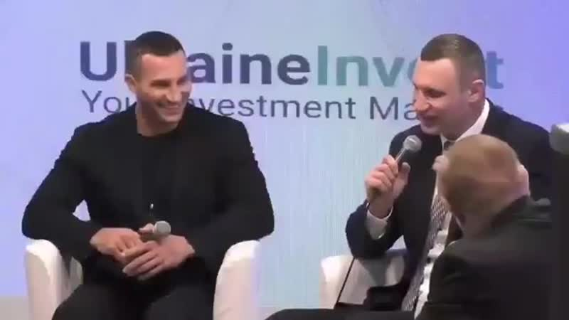 Мер Києва розказує про успіхи децентралізації на економічному форумі в Давосі