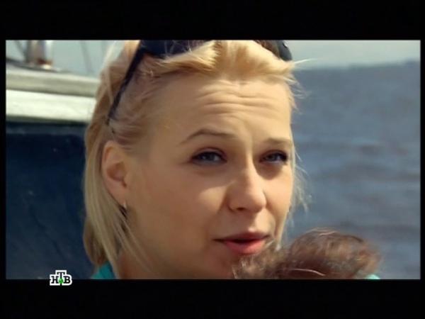 Морские дьяволы 4 сезон 30 серия Море страха