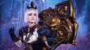 Official Orphea Cosplay Blizzcon 2018 Behind the Scenes
