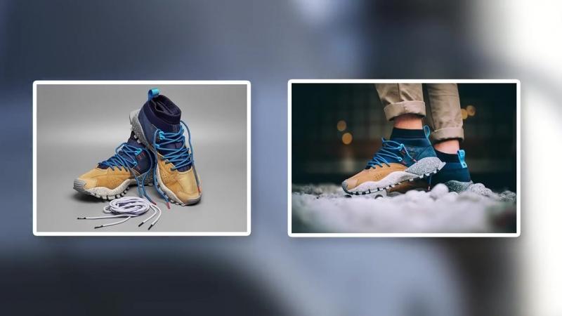 Artem Koi Кроссовки на осень какие кроссы взять на осень топ 5 кросс на осень что купить на осень Кои