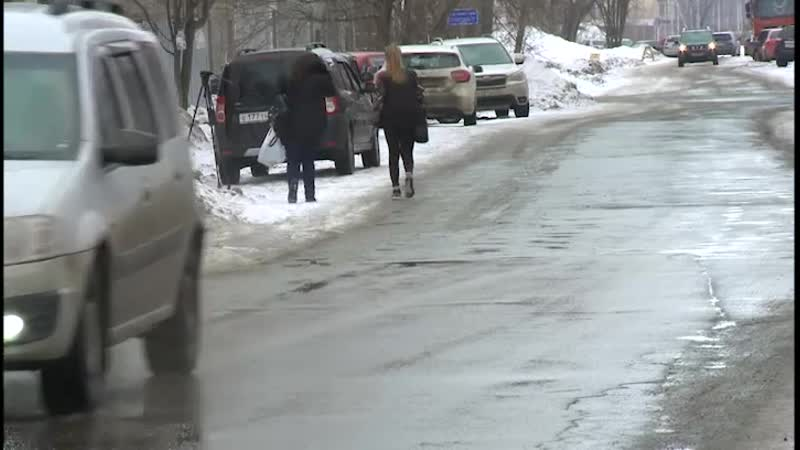 Асфальт, пешеходные дорожки и ливневка комфортным дублером обзаведется улица Северная в Вологде