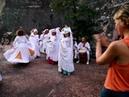 Escuela de Bomba y Plena Doña Caridad Brenes de Cepeda