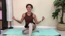 2 НЕДЕЛЯ ПТ Продольный шпагат Школа OP Stretching