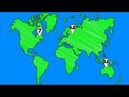 Почему на Земле Разные Часовые Пояса❓❗Просто о Сложном для Всей Семьи. Наука и Интересные Факты