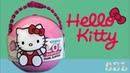 БОЛЬШОЙ ЛОЛ Сюрприз Хэлло Китти Custom LOL Surprise Hello Kitty