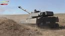 Военнослужащие ЛНР продолжают совершенствовать боевое мастерство