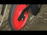 Horsch Focus, deep ripping, accurate placement of fertilizer and precision planting in one pass