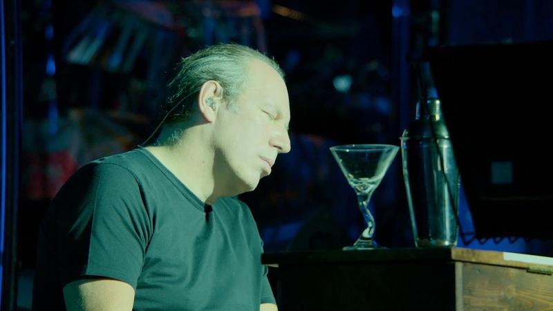 Hans Zimmer - Day One Cornfield Chase (Interstellar - Live in Prague)