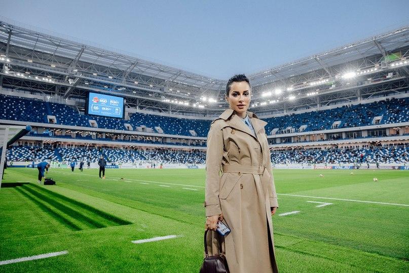 Тина Канделаки   Москва