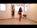 Belly Dance Nataly Hay