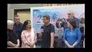 Video Australian Delegation at KIFF 2018