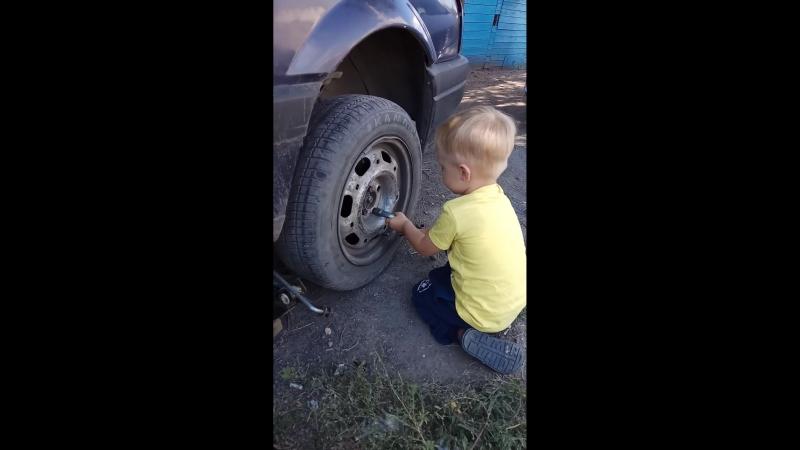 Воспитание сына должно быть таким
