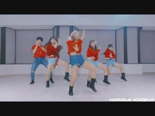 J. Balvin, Jowell & Randy - Bonita ft. Nicky Jam, Wisin, Yandel, Ozuna (Remix) : Donkee Choreography