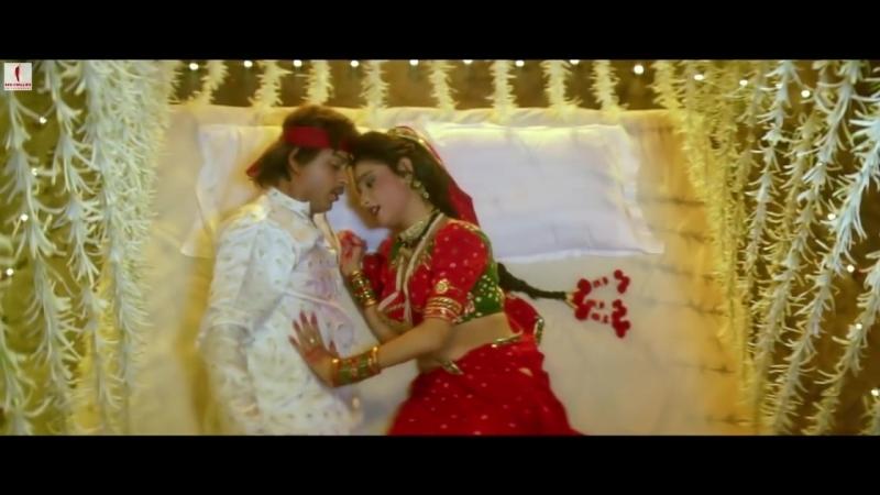 English Babu Desi Mem -- Dhol Baje Khuddam _ Full Song _ _ Shah Rukh Khan, Sonali B