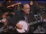 Earl Scruggs &amp Steve Martin - Foggy Mountain Breakdown (Best.mp4
