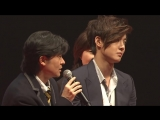 DVD SS501 Kim Hyun Joong at BOF Premium Event in Yokohama 090906 (Part 25)
