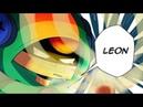 Анимация Леон Бровл Старс | animation Leon Brawl Stars