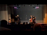 группа рококо