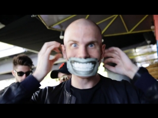 Dada Life - One Smile (HD) 2014
