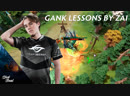 Gank lessons by zai