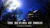 Learn English Through Story - The Return of Imray by Rudyard Kipling