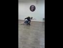 репет балета Айгуль Мировая душа