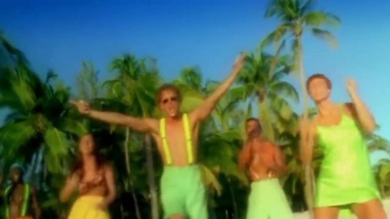 Heath Hunter the Pleasure Company - Revolution in Paradise (Original Video High Quality) (2)