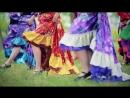 Студия танца Майсун. г. Абакан. Клип на цыганскую песню