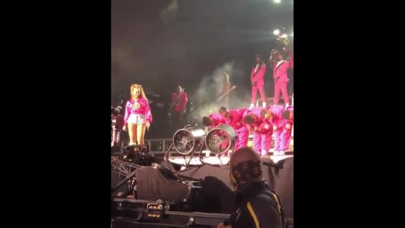 Beyoncé - Bug-A-Boo's Interlude (Coachella Festival) [2018]